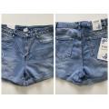 Jeans Shorts Mia