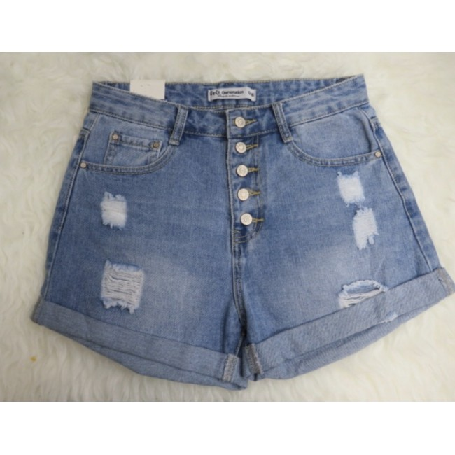 Jeans Shorts Stella